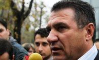 "V. Becali: ""As fi ipocrit sa spun ca nu-mi doresc sa bata Steaua"""