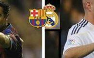 Benzema va fi titular la Real in derbiul cu Barcelona!