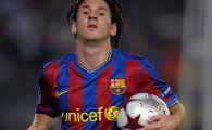 Se stie podiumul pentru Balonul de Aur! 1: Messi, 2: CR9, 3: Xavi!