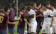 """Chivu, facut praf de italieni: """"Dani Alves l-a mancat de viu!"""""""