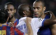 Liverpool prinde Europa League, Barca o face KO pe Inter, 2-0! Vezi toate rezumatele
