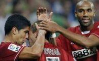 """Jucatorii Sevillei au vizitat un orfelinat! Renato: """"Copiii amarati de aici imi amintesc deBrazilia!"""""""