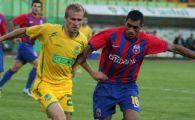CCA pune arbitri din Franta la meciul Steaua - FCVaslui!