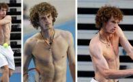 Murray si Djokovic s-au dat pe RAP! VEZI cum canta