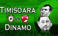 Istorie dupa 12 ani!Timisoara 2-0 Dinamo (Bucur '67, '85)