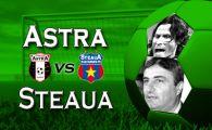Astra 2-1 Steaua (Paun '52, '89 / Kapetanos '18)