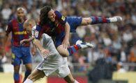 Alarma la Barcelona! Messi se poate RUPE daca joaca cu Real Madrid!