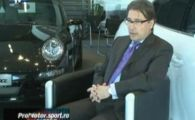 Superinterviu despre piata auto cu directorul APIA si Porsche Romania, Brent Valmar!