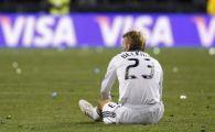 VIDEO Ce a fost si ce a ajuns! Beckham a ramas DRAMATIC fara titlu la penaltyuri!