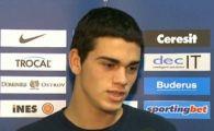 Ii ia locul lui Dayro? Noul Dica din Ghencea este fan Banel si Cristiano Ronaldo!