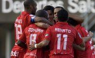 VIDEO / Sevilla vine cu GREII la Bucuresti! Vezi lotul pentru meciul cu Unirea: