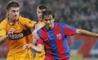 De ce nu mai prinde Andrei Ionescu prima echipa ? Ce sfaturi a primit de la Hagi!
