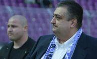 """Iancu mobilizeaza toate fortele contra lui Dinamo: """"Nu ne puteti voi fura, cat putem noi lupta!"""""""