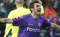Mutu o aduce pe Fiorentina aproape de disperare! Vezi din ce cauza