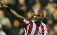 VIDEO / Darren Bent i-a adus cu picioarele pe pamant! Sunderland 1-0 Arsenal