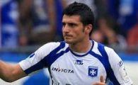 VIDEO! Daniel Niculae, de neoprit in Franta! Ce pasa de gol a inventat!