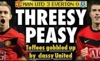 VIDEO! Gol magnific la Manchester! O torpila in vinclu il scoate din minti pe comentator!
