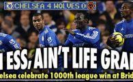 VIDEO / Chelsea este un TAIFUN! Vezi super-golul lui Malouda!