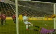 VIDEO / Giani Kirita, omul de trei puncte pentru Bursa! Vezi golul:
