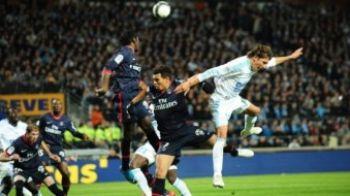 VIDEO! Marseille o bate pe PSG cu 1-0 cu cel mai incurcat gol dinFranta!