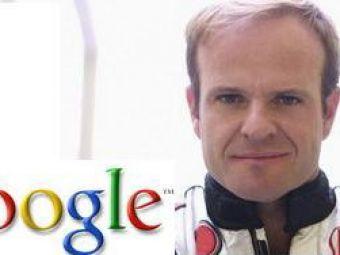 Google a fost condamnat sa-i plateasca 500.000 de dolari lui Rubens Barrichello!