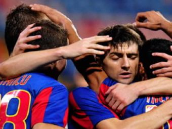 """Steaua nupierde ca Dinamo in Turcia!"" TU ce pronostic dai?"