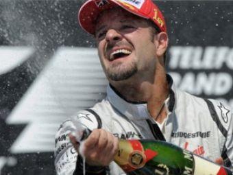 Barrichello si Hulkenberg vor fi pilotii Williams in sezonul 2010 al Formulei 1!