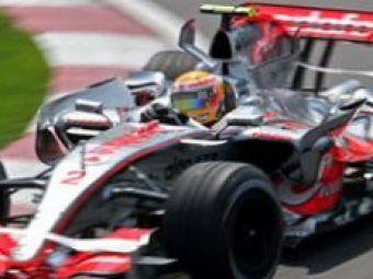 Lewis Hamilton in pole-position la GP-ul orasului Abu Dhabi!