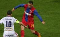Arbitri din Spania la Poli Timisoara - Steaua!