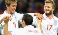 VIDEO Flamanzi pentru mondiale!!! Crouch a facut spectacol in Anglia 3-0 Belarus!