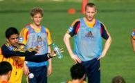 Eliminati si umiliti: Vezi 6 GRESELI ale lui Lucescu Jr. la nationala
