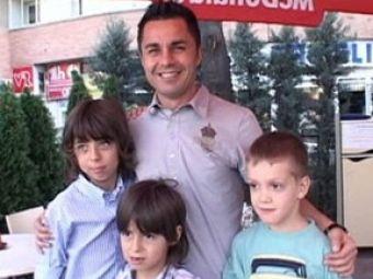 Maie mult pana departe..! Patrick Petre si Catalin Haldan o vor duce pe Dinamo in Liga!
