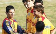 """Mutu cauta sa se impace cu Razvan Lucescu: """"Mi-a zis ca vrea sa-si ceara scuze pentru ce a facut"""""""