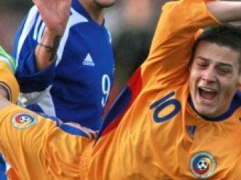 "Nationala de tineret, facuta praf dupa 1-5 cu Letonia: ""S-au inecat ca tiganii la mal"""