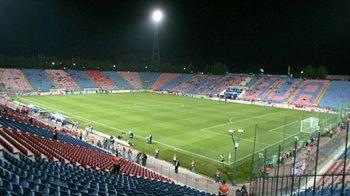 Steaua, 4 meciuri din 7 fara spectatori in Ghencea!Mai merita sa cumperi abonamente?