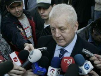 "Padureanu: ""Puteam sa batem pe Steaua. Imi pare rau pentru Becali"""