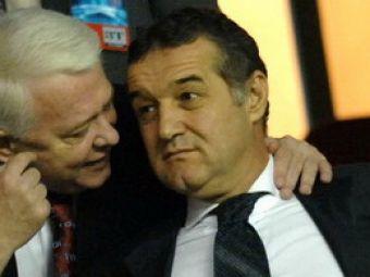 """Meciul Stelei a intarziat demisiile ministrilor PSD! Hrebenciuc:""""Am vorbit despre fotbal"""""""