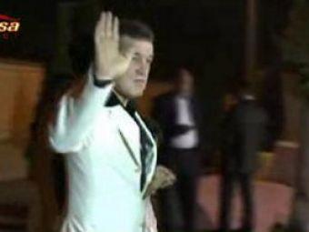 Gigi One Man Show la o nunta:cine l-a refuzat la dans sicat a dat pentru o dedicatie!