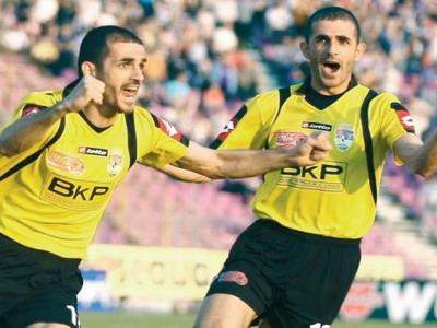 Stoichita il vrea pe Artiom Karamyan la Steaua!