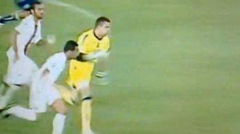 VIDEO Portar brazilian! VEZIce pasa de gol a reusit!