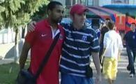 """Steaua, asteptata cu maneaua """"Steaua e numai una"""" la Bacau!"""