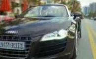 Ultimul Audi: R8 Spyder