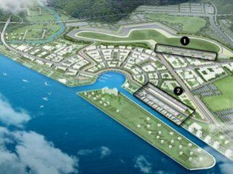 Coreea de Sud gazduieste un Grand Prix de Formula 1 in 2010!