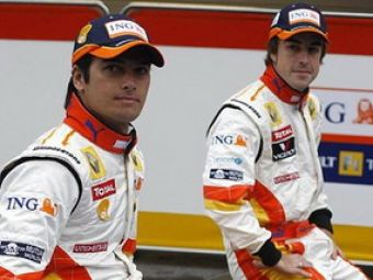 FIA: Alonso si ceilalti angajati ai echipei nu au stiut de aranjamentul Piquet-Briatore-Symonds!