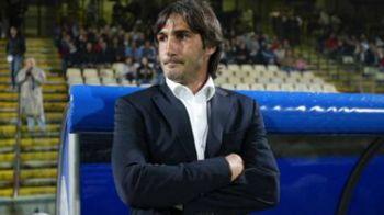 Antonio Conte, noul antrenor al Atalantei Bergamo!