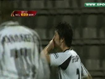 Vezi dubla lui Pizarro in Nacional Madeira 2-3 Werder Bremen!VIDEO: