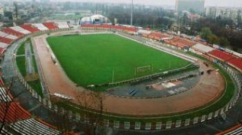 Cum poate ajunge Dinamo sa joace pe stadionul... Catalin Haldan!