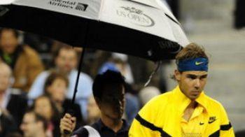 Juan Martin del Potro, in semifinale la US Open!