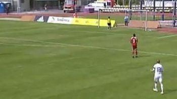 VIDEO! Rusii au un nou Arshavin! Vezi ce super gol au datadversarii lui Torje si Bicfalvi!
