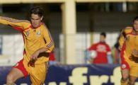 Pustiilui Sandoi raman lideri: Romania 3-0 Moldova